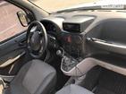 Fiat Doblo 12.08.2019