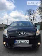 Peugeot 5008 07.05.2019