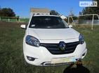 Renault Koleos 25.06.2019