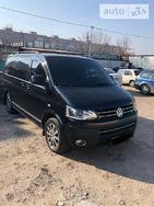 Volkswagen Multivan 02.04.2019