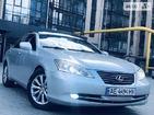 Lexus ES 350 13.04.2019