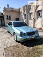 Mercedes-Benz A 210 19.04.2019