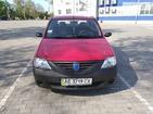 Dacia Logan 27.04.2019