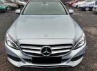 Mercedes-Benz C 350 07.05.2019