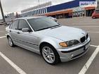 BMW 318 26.04.2019