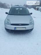 Ford Fiesta 05.04.2019