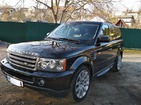 Land Rover Range Rover Sport 29.04.2019