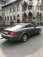 Mercedes-Benz CLS 300 07.05.2019