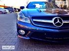 Mercedes-Benz SL 500 26.04.2019