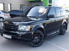 Land Rover Range Rover Sport 04.05.2019