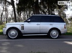 Land Rover Range Rover Supercharged 07.05.2019