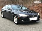 BMW 550 07.05.2019