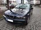 BMW 318 07.05.2019