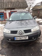 Renault Megane 26.04.2019