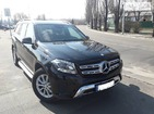 Mercedes-Benz GLS 400 07.05.2019