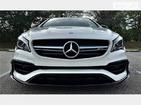 Mercedes-Benz CLA 45 AMG 05.04.2019