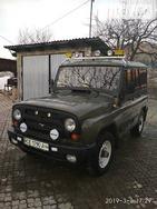 УАЗ 31519 2004 Черновцы 2.9 л  внедорожник механика к.п.