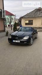 Mercedes-Benz CLK 240 07.05.2019