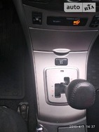 Toyota Corolla 12.06.2019