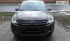 Volkswagen Tiguan 08.08.2019