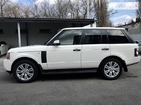 Land Rover Range Rover Supercharged 19.04.2019