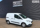 Ford Transit Courier 18.04.2019