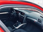 Audi A4 Limousine 24.06.2019