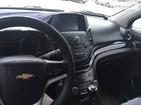 Chevrolet Orlando 30.04.2019