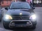 Mercedes-Benz ML 320 07.05.2019