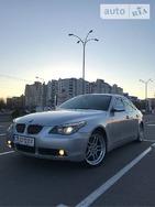 BMW 530 27.04.2019