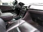 Cadillac Escalade 07.05.2019