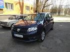 Dacia Sandero 13.04.2019