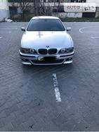 BMW 530 07.05.2019
