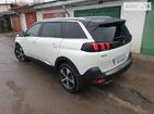 Peugeot 5008 2018 Львов 2 л  внедорожник автомат к.п.