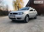 Fiat Albea 26.04.2019
