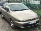 Fiat Marea 07.05.2019