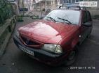 Dacia Solenza 16.08.2019