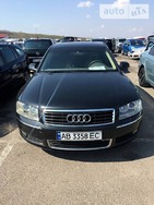 Audi A8 20.07.2019