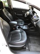 Hyundai ix35 25.04.2019