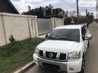 Nissan Titan 18.08.2019