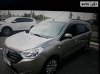 Renault Lodgy 18.06.2019