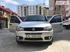 Fiat Albea 07.05.2019