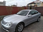 Mercedes-Benz CLK 220 04.09.2019