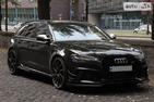 Audi RS6 14.04.2019