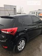 Hyundai ix20 07.05.2019