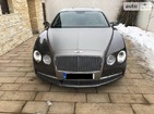 Bentley Continental Flying Spur 06.09.2019