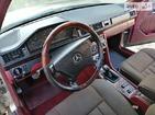 Mercedes-Benz E 250 13.04.2019