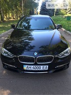 BMW 320 09.07.2019