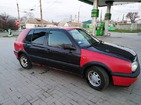 Volkswagen Golf 07.05.2019