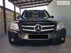 Mercedes-Benz GLK 350 07.05.2019
